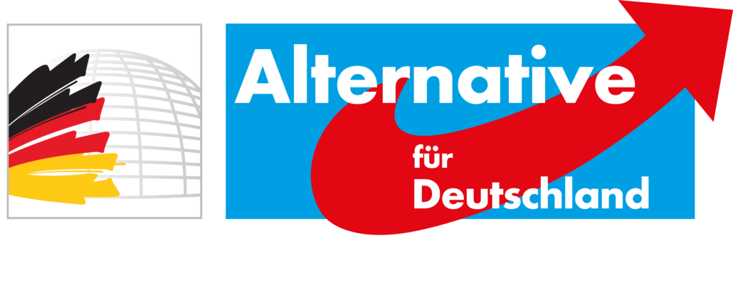 Logo AfD Bundestagsfraktion